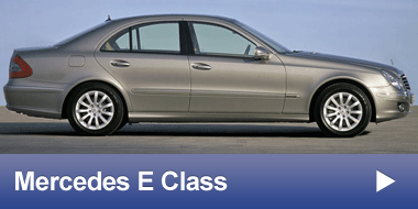 Executive Car Hire Berkshire